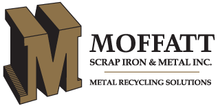Moffat Scrap Iron