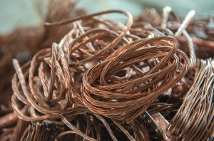 Moffatt Scrap Iron & Metal Inc. - Copper Recycling- Copper Wires