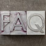 Scrap Metal Recycling Frequently Asked Questions