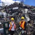 Items you can recycle in your garage from Moffatt Scrap Iron & Metal Inc Campbellville