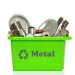 Scrap Metal Recycling Made Easy - Moffatt Scrap Metal & Iron Inc.