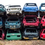 Top 4 Benefits of Recycling Your Vehicle- Moffatt Scrap Iron & Metal Inc.