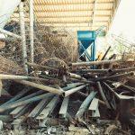 Increase Contracting Company Profitability with Metal Recycling - Moffatt Scrap Iron & Metal Inc.