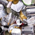 Uses for recycled scrap metal from Moffatt Scrap Iron & Metal Inc.