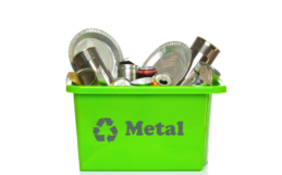 Metal Recycling Made Easy