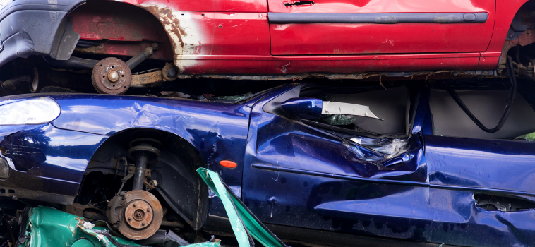 Benefits of Auto Recycling vs. Auto Wrecking