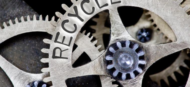 Top 3 Reasons Why You Should Recycle Your Scrap Metal