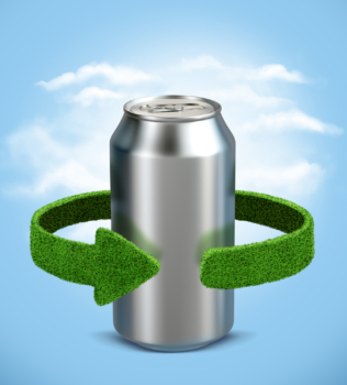 Why You Should Recycle Aluminum