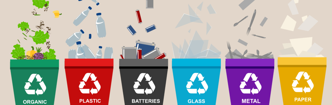 Things You Didn't Know You Could Recycle