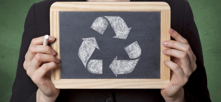 Facts About Recycling Scrap Metal