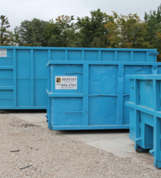 3 Things You Didn't Know About Moffatt Scrap Iron & Metal Inc.