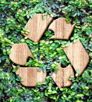 Recycle Scrap Metal For A Greener Community