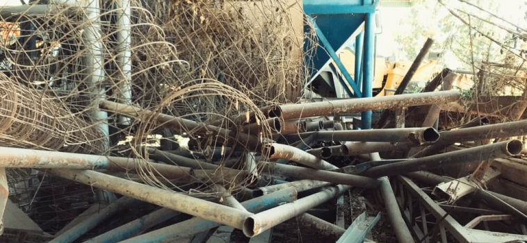 Top 5 Reasons Metal Recycling Can Make Your Contracting Company More Profitable