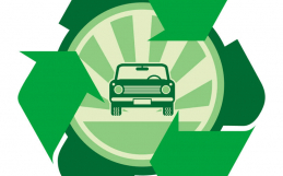 The Proper Process For Scrap Car Recycling